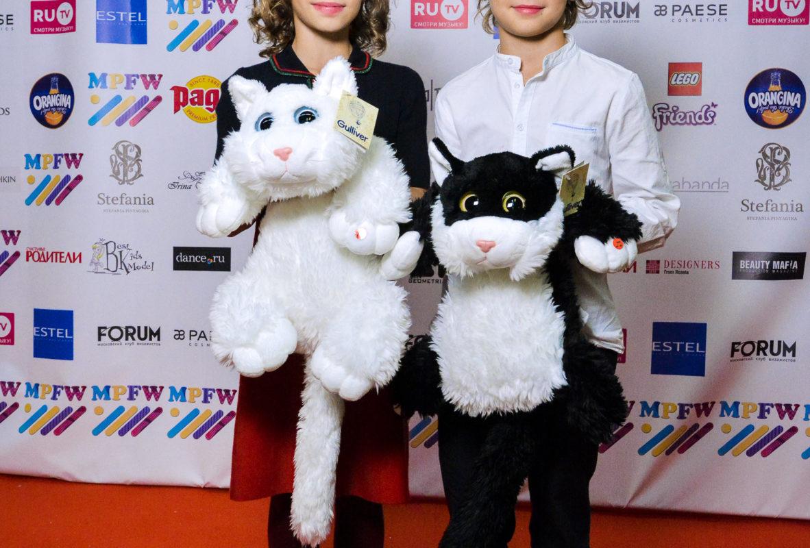 Ника и Энжел Жуковы